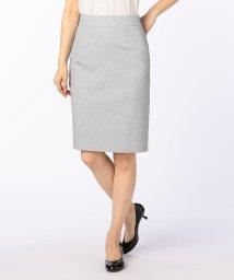 NOLLEY'S sophi/ドライOXタイトスカート/500908323