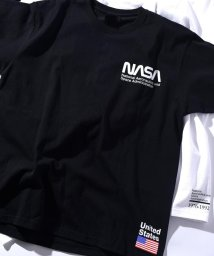 SHIPS MEN/SU: 【NASA】 GRAPHIC Tシャツ/500922510