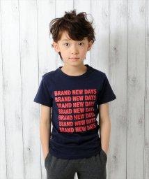 GLAZOS/BRAND NEW DAYS半袖Tシャツ/500922668