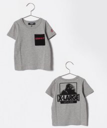 X-girl Stages/GRAMICCIコラボTシャツ/500905026