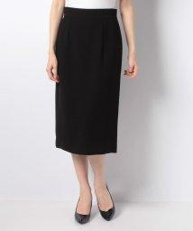 ELISA/【セットアップ対応商品】トリアセテートダブルクレープ スカート/500820291