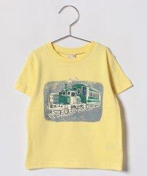 petit main/レトロバスTシャツ/500904986