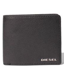 DIESEL/DIESEL X04459 PR227 H5155 二つ折り財布/500906950