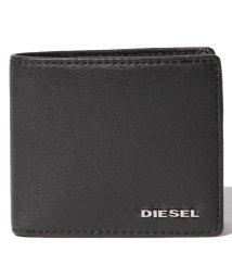 DIESEL/DIESEL X04459 PR227 H6586 二つ折財布/500906951