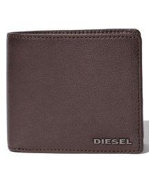 DIESEL/DIESEL X04459 PR227 H6709 二つ折り財布/500906952