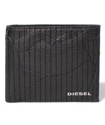 DIESEL/DIESEL X04988 P0753 T8013 二つ折り財布/500906999