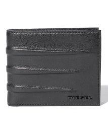 DIESEL/DIESEL X05039 PR160 T8013 二つ折財布/500907001