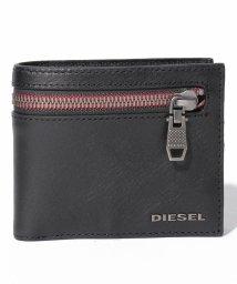 DIESEL/DIESEL X05041 P0503 T8013 二つ折り財布/500907002