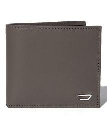 DIESEL/DIESEL X05081 P1506 T8085 二つ折財布/500907004