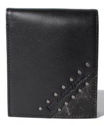 DIESEL/DIESEL X05262 PR860 H4832 二つ折財布/500907022