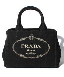 PRADA/PRADA 1BG439 ZKI F0N12 ハンドバッグ/500907141