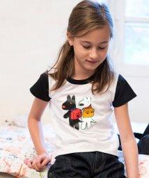 agnes b. ENFANT/SBM4 E TS  Tシャツ/500912496