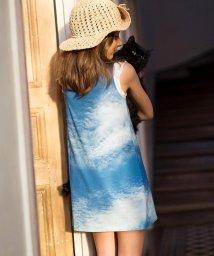 agnes b. ENFANT/NQ82 E DRESS  ドレス/500912502