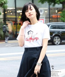 Ray BEAMS/GOOD SPEED / Betty Boop Tee/500868398