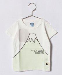 RUGGEDWORKS/富士山半袖TEE/500904236