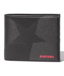 DIESEL/DIESEL X03370 P0408 H6083 二つ折財布/500906932