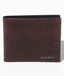 DIESEL/DIESEL X04743 P0517 H5971 二つ折り財布/500906963