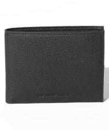 EMPORIO ARMANI/EMPORIO ARMANI Y4R165 YDB9E 81072 二つ折り財布/500907075