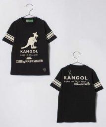 KRIFF MAYER(Kids)/KANGOLコラボT(120〜160cm)/500907875