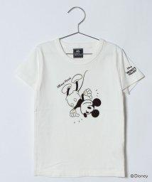 KRIFF MAYER(Kids)/MickeyプリントTEE(120〜130cm)/500907876