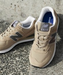 URBAN RESEARCH DOORS/NEW BALANCE 別注ML574/500925524