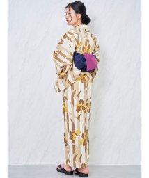 LAGUNAMOON/【ar7月号/andGIRL7月掲載】【浴衣】AYAME/500872117