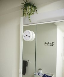 RELAX/〈RELAX〉BATH TIME WALL CLOCK/500893444