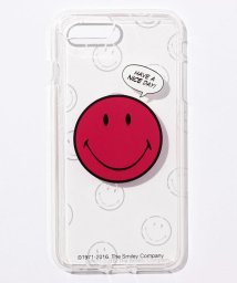 SELECT/<Smiley>iPhone7plus Glow Jelly/500893454