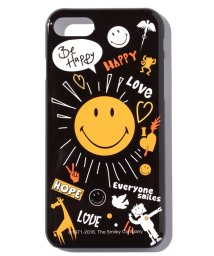 SELECT/<Smiley>iPhone7 Love Slim Fit/500893455