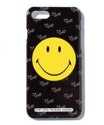 SELECT/<Smiley>iPhone7 Happy Slim Fit/500893457