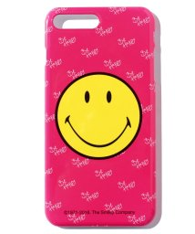 SELECT/<Smiley>iPhone7plus Happy Slim Fit/500893458