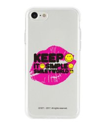 SELECT/<Smiley>iPhone7 Kiss Jelly/キスジェリー/500893461