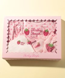 ShirleyTemple/18SS GIFT BOX(ベビースーツ)/500909672