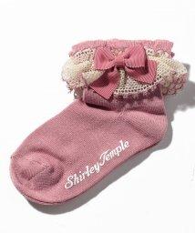ShirleyTemple/レース付ソックス(11〜15cm)/500909827