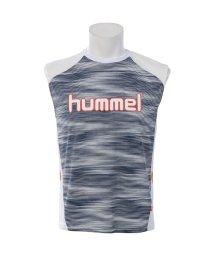 hummel/ヒュンメル/18SS_ノースリーブプラクティスシャツ/500926494