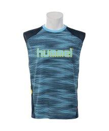 hummel/ヒュンメル/18SS_ノースリーブプラクティスシャツ/500926495
