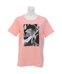 NIKE/ナイキ/レディス/ナイキ ウィメンズ フォト スウッシュ クルー Tシャツ/500926506