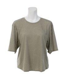 adidas/アディダス/レディス/W YG エアロニット FREELIFT 半袖Tシャツ/500926509
