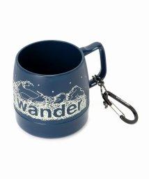 JOURNAL STANDARD relume Men's/and wander / アンドワンダー : DINEX マグカップ/500928028