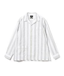 BEAMS MEN/BEAMS / パジャマシャツ 18SS/500819352