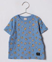 petit main/バナナTシャツ/500912527