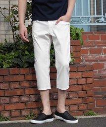 Men's Bigi/クロップドパンツ/500920475