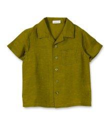 branshes/【限定】オープンカラーシャツ/500927510