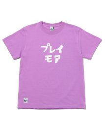 Adam et Rope Le Magasin/【CHUMS×LeMagasin】コラボ プレイモアTシャツ/500928545