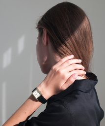 agnes b. HOMME/LM02 WATCH FCRK992 時計/500933687