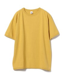 BEAMS OUTLET/FRUIT OF THE LOOM × BEAMS / 別注 Crew Neck T-shirt/500741413