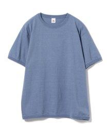 BEAMS MEN/FRUIT OF THE LOOM × BEAMS / 別注 Crew Neck T-shirt/500741413