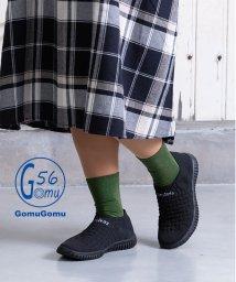 Gomu56/【Gomu56】ニットスニーカー/500808830