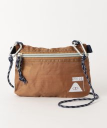 green label relaxing (Kids)/POLER(ポーラー)POUCHES SMALL/500879841