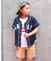ANAP KIDS/ベースボールシャツ/500926336